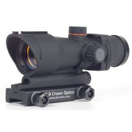 Mira B & Crown punto rojo TDT - Advanced Combat Gunsight