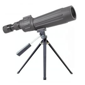 Telescopio terrestre Long Perng 50mm zoom 18x a 36x