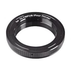 Anilla T2 para Olympus 4/3 (Four Thirds)