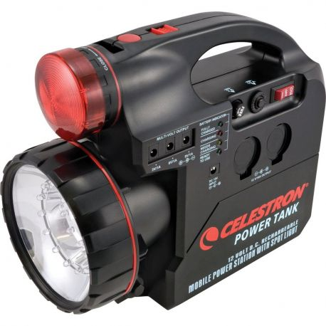 Bateria recargable Power Tank Celestron