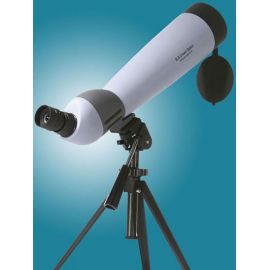 Telescopio terrestre BCrown 80mm - Zoom 20x a 60x