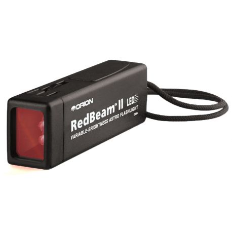 LED Orion de rayo dual Astro Flashlight