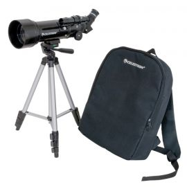 Telescopio Celestron Travel Scope 70mm