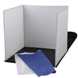 Cubo de luz Ultralyt de 50 cm - Tipo portafolio