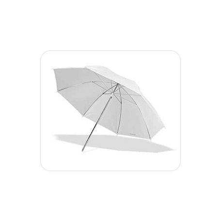 "Paraguas Ultralyt difusor - Traslucido 84 cm (33"")"