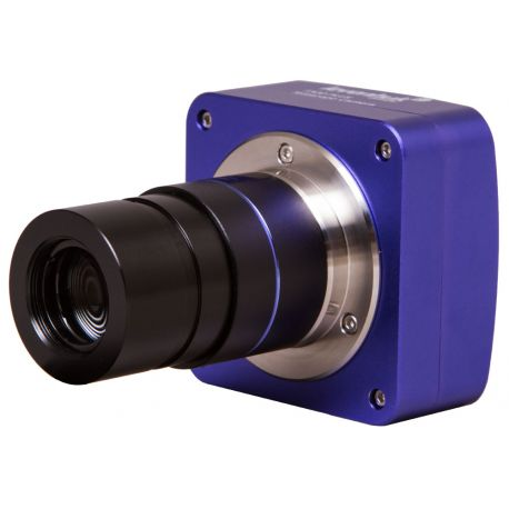 "Cámara Ocular Digital Levenhuk T800 PLUS de 1,25"" 8 Mp"