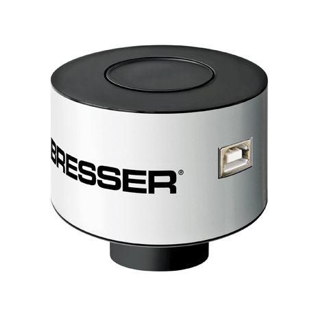 Camara Digital para Microscopio Bresser MikroCam 3.0 MPixeles