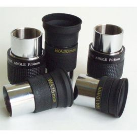 Ocular WA 1,25'' / Gran Angular / Visión panorámica