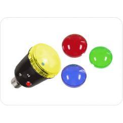 Set de Filtros Ultralyt para Flash de Sincronizacion 45W