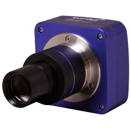 Cámara para microscopio Levenhuk M800 PLUS 8Mp
