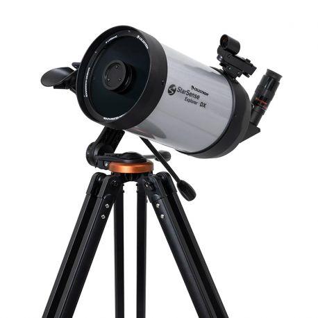 Telescopio Celestron Schmidt-Cassegrain StarSense Explorer DX 6 XLT