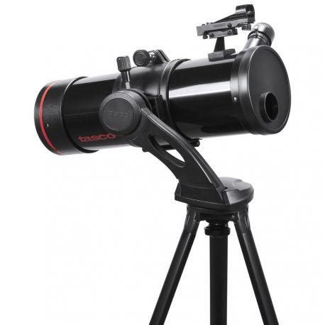 Telescopio Reflector Tasco SpaceStation 114/500
