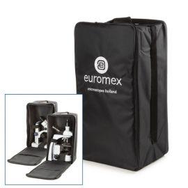 Bolsa Euromex para iScope, bScope, StereoBlue, Oxion y BioBlue