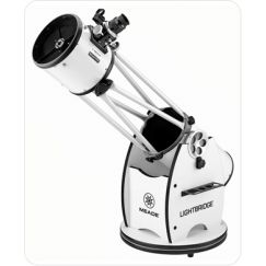 "Telescopio Meade LightBridge DeLuxe 8"" Truss"