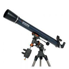 Telescopio Celestron AstroMaster 1000mm/90 EQ