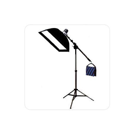 Kit de Iluminacion Ultralyt Jirafa 160
