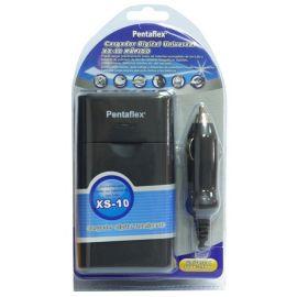 Cargador Universal Pentaflex para Baterias de Ion Litio