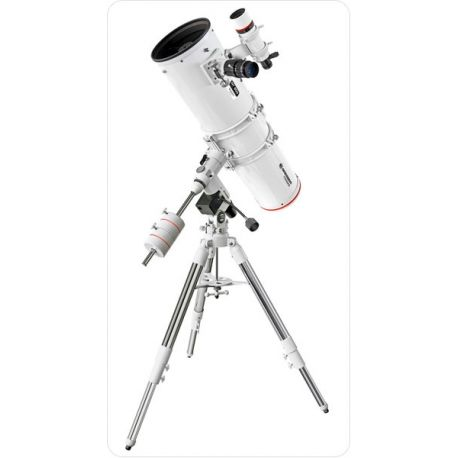 Telescopio Bresser Messier NT-203/1000 con Montura EXOS-2
