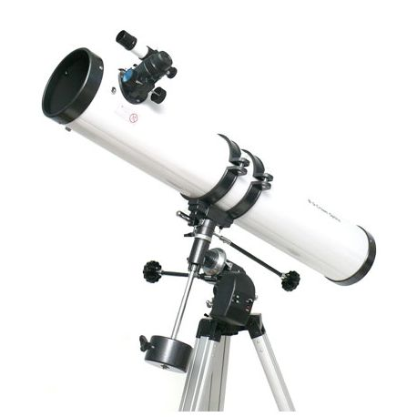 Telescopio B & Crown 900mm/127 Motorizado