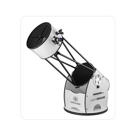 "Telescopio Meade LightBridge DeLuxe 16"" Truss"