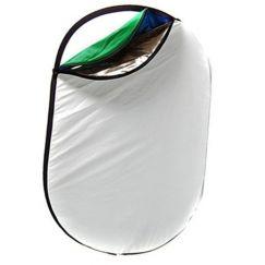 Reflector Oval Ultralyt 7 en 1 de 90 x 120 cm