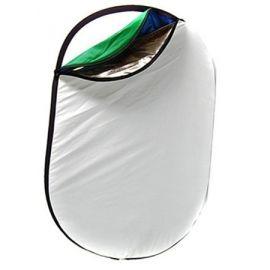 Reflector Oval Ultralyt 7 en 1 de 90x120 cm