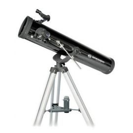 Telescopio Bresser VENUS Reflector 700mm/76