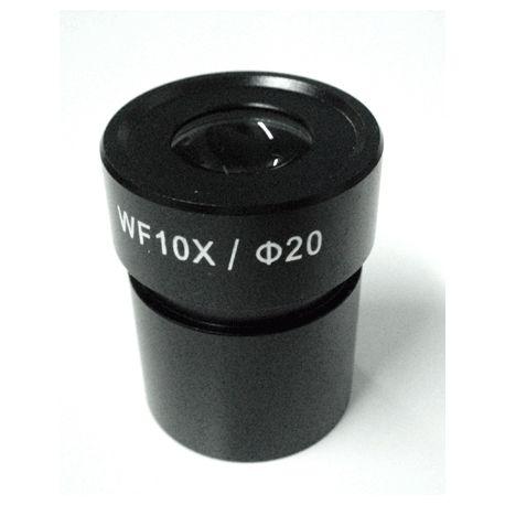 Ocular Micrometrico Reticulado NOVEX WF 10X (diámetro 30.5)