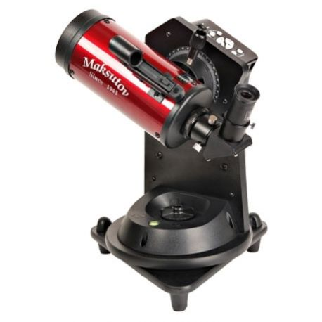 Telescopio Sky-Watcher Heritage Virtuoso 90 Motorizado