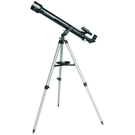 Telescopio Bresser Arcturus 60/700 con Maleta