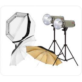 Kit de Iluminación Profesional 3 Ultralyt
