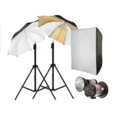 Kit de Iluminacion Profesional 1 Ultralyt