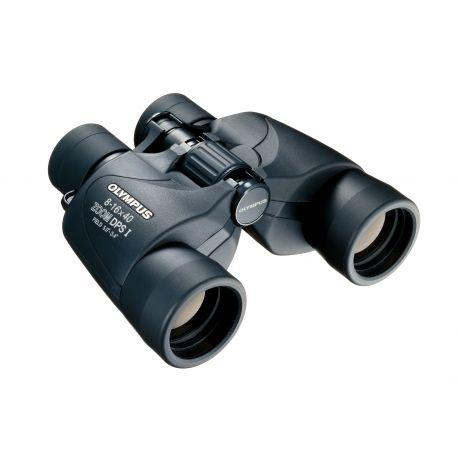 Prismaticos Olympus 40mm Zoom 8x a 16x DPS I