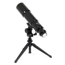 Kit Completo Telescopio Ultralyt 520/62 Semi-Apo + Tripode 6105