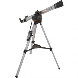 Telescopio Celestron 900mm/80 LCM