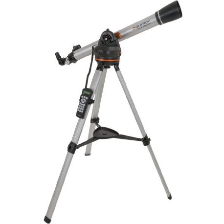 Telescopio Celestron 80 LCM