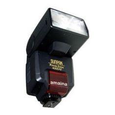 Flash Sunpak 4000 AF para Minolta