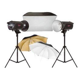 Kit de Iluminacion Profesional 2 Ultralyt