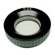 Lente reductora 0.5x Euromex para Lupas Binoculares NOVEX AR