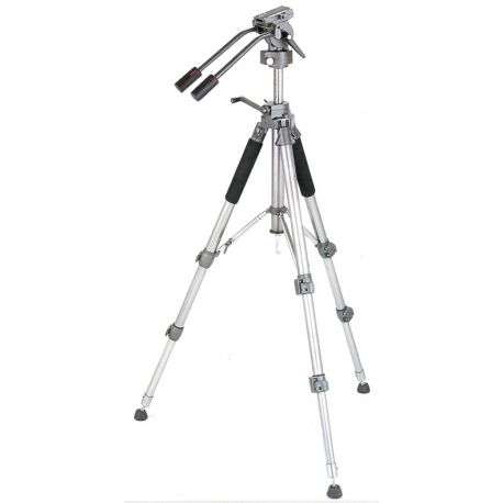 Tripode Ultralyt WT6907 - Especial telescopio, video....