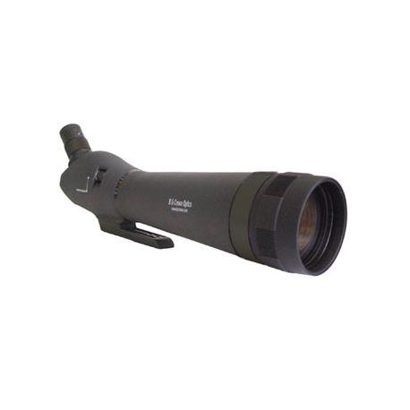 Telescopio BCrown 80mm EX - Zoom 24x a 72x