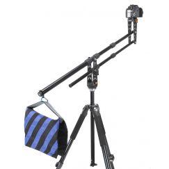 Grúa Plegable E-Image EA-500