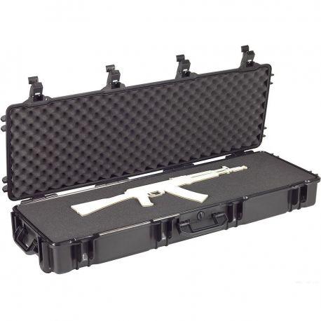 Maleta Estanca Ultralyt 72 para rifle / escopeta con ruedas