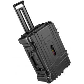 Maleta Estanca Ultralyt 66 con ruedas (590x430x230mm)