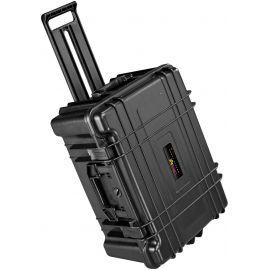 Maleta Estanca Ultralyt 67 con ruedas (590x430x285mm)