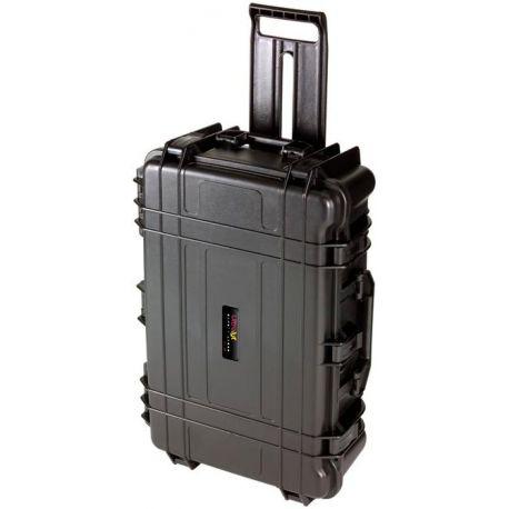 Maleta Estanca Ultralyt 70 con ruedas (755x500x250mm)