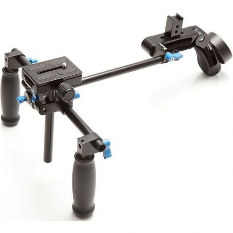 Soporte estabilizador para video Ultralyt UFTV50