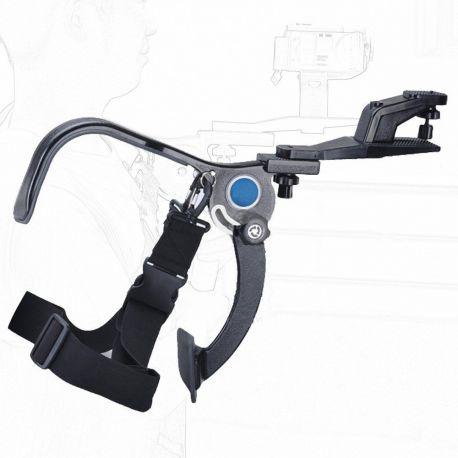 Estabilizador de cámara para hombro Ultralyt UFV-07