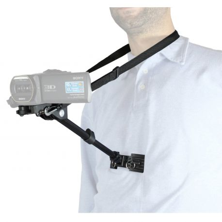 Estabilizador steady para video Ultralyt UFV-01