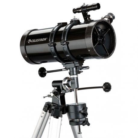 Telescopio astronómico Celestron PowerSeeker 127 EQ